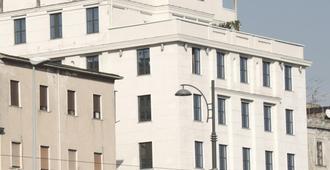 Palazzo Salgar - Naples - Toà nhà