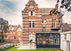 't Huys Van Steyns - Tongeren - Building