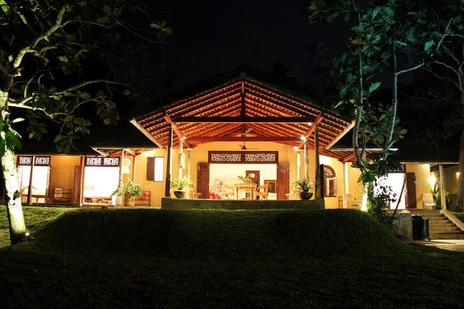 Handugoda House - Unawatuna - Building