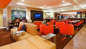 Courtyard by Marriott San Antonio Airport/North Star Mall - San Antonio - Lounge