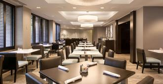 DoubleTree by Hilton Hotel & Suites Houston by the Galleria - Houston - Restaurante