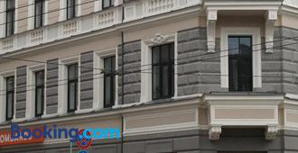 Daba Mini Hotel - Riga - Building