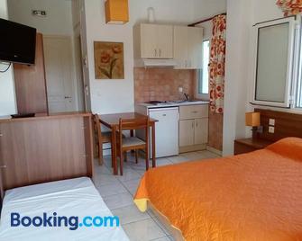 Potokia Rooms - Zacháro - Bedroom