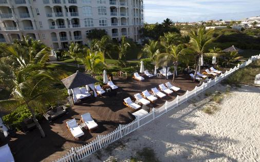 Seven Stars Resort & Spa - Providenciales - Beach