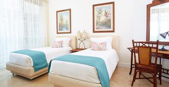 Seven Stars Resort & Spa - Providenciales - Phòng ngủ