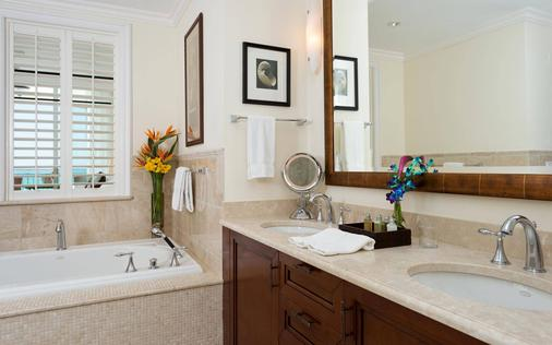 Seven Stars Resort & Spa - Providenciales - Bathroom