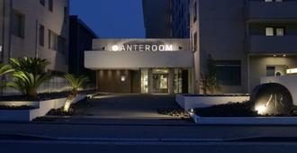 Hotel Anteroom Kyoto - קיוטו - בניין