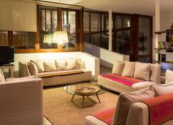 Noi Casa Atacama - San Pedro de Atacama - Living room