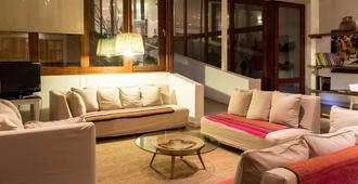 Noi Casa Atacama - San Pedro de Atacama - Sala de estar
