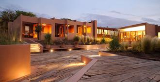 Noi Casa Atacama - San Pedro de Atacama - Gebouw