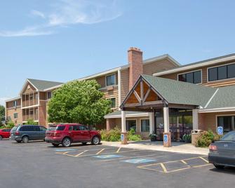 AmericInn by Wyndham Kearney - Kearney - Edificio