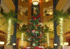 Al Manar Grand Hotel Apartment - Dubai - Aula