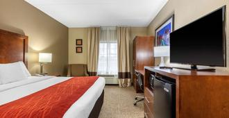 Comfort Inn & Suites - Chattanooga