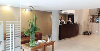 Hotel Zuldemayda - Ermenistan
