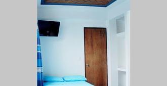 Hostal Azul y Blanco - Crucecita