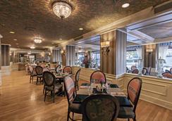 布朗酒店 - 路易斯維爾 - 路易斯威爾 - 餐廳