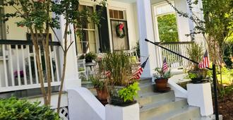 Magnolia Cottage Bed and Breakfast - Natchez - Outdoor view