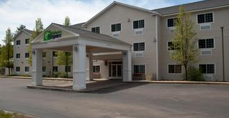 Holiday Inn Express & Suites North Conway - North Conway - Gebäude