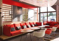 Ibis Lausanne Crissier - Lausana - Lounge