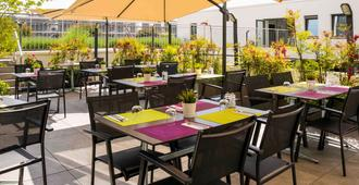 Ibis Lausanne Crissier - Lausana - Restaurante