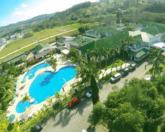 Hotel Termas Do Gravatal - Gravatal - Bazén