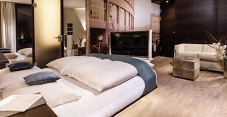 Living Hotel Das Viktualienmarkt - Munich - Bedroom