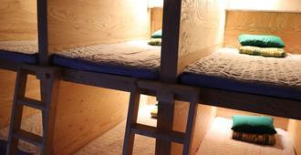 Gangneung Sol Guesthouse - Hostel - Gangneung - Bedroom