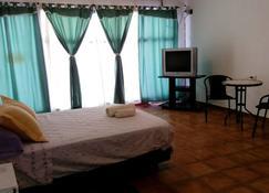 Hostal Atix - Catamarca - Yatak Odası