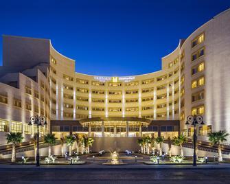 Millennium Hotel Hail - Ha'il - Building