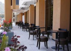 Atse Yohannes Hotel - Mekele - Restaurant