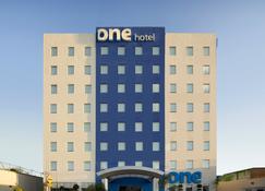 One Aguascalientes San Marcos - Aguascalientes - Building