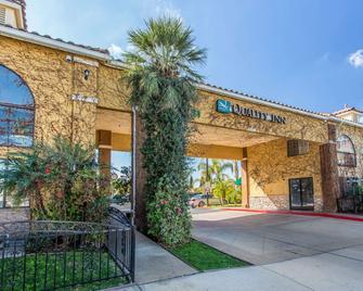 Quality Inn Hemet - San Jacinto - Hemet - Building