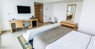 Sonesta Hotel Cartagena - Cartagena - Bedroom