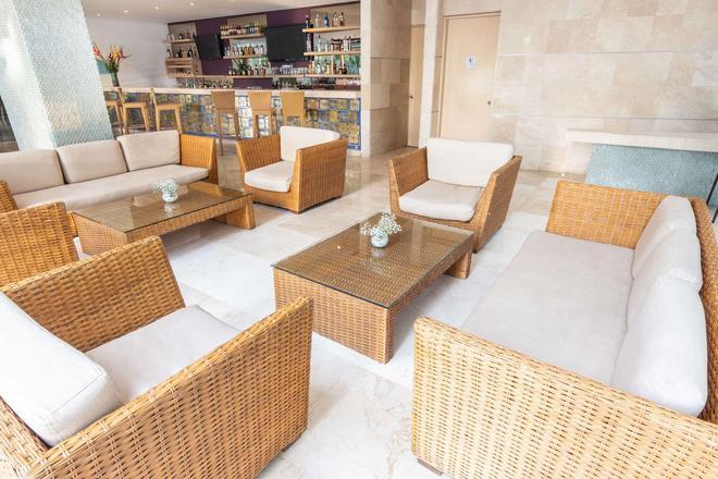 卡塔赫納喜來登酒店 - 喀他基那 - 卡塔赫納 - 酒吧