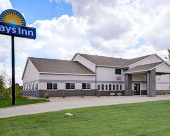 Days Inn by Wyndham Carroll - Carroll - Building
