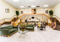 Econo Lodge - Jacksonville - Aula