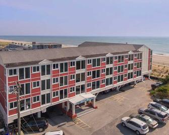 Surf Club Oceanfront Hotel - Rehoboth Beach - Building