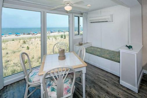 Surf Club Oceanfront Hotel - Rehoboth Beach - Dining room