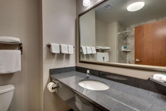 Drury Inn & Suites St. Louis Arnold - Arnold - Salle de bain