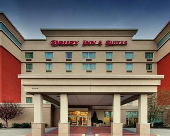 Drury Inn & Suites St. Louis Arnold - Arnold - Building