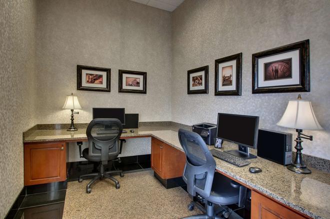 Drury Inn & Suites St. Louis Arnold - Arnold - Centre d'affaires