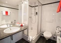 維爾加雷澤坦酒店 - 萊比錫 - 萊比錫 - 浴室