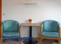 Ferienwohnung Teltow 2 - Teltow - Living room