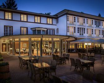 Hotel Waldhalle - Molln - Gebouw