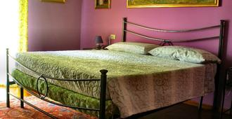Bed & Breakfast Da Marco - Toscolano-Maderno - Schlafzimmer