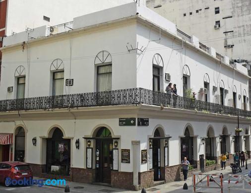 Hostel Colonial - Μπουένος Άιρες - Κτίριο