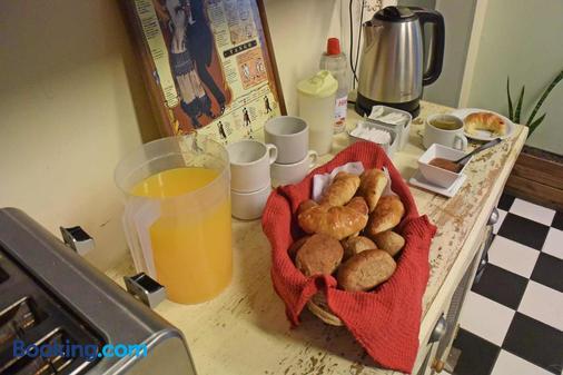 Hostel Colonial - Μπουένος Άιρες - Μπουφές
