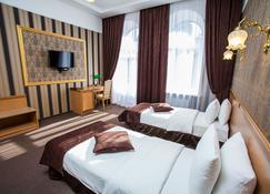 Hotel Litera - Dnipro - Soverom