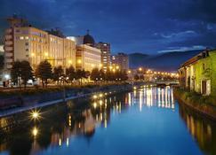 ホテルソニア小樽 - 小樽市 - 屋外の景色