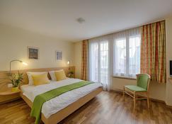 Hotel Blume - Entrelagos - Habitación